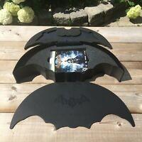 Batman: Arkham Asylum Collector's Edition (Microsoft Xbox 360, 2009) Case Broken