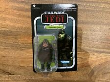 Star Wars TVC The Vintage Collection VC21 Gamorrean Guard 2012 version with case