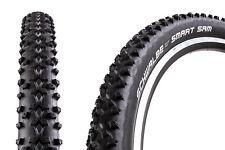 """29 """"pulgadas de neumáticos de bicicleta SCHWALBE SMART SAM 57-622 capa cubierta negro 29 x 2.25"""