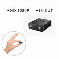 XD Mini Micro Kleinste Spion HD 1080P Kamera Nachtsicht für das Ausspionieren