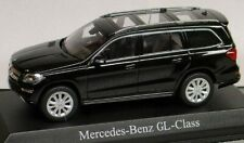 Mercedes GL-Klasse Bj.2012 Modellauto 1/43