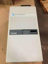 Allen Bradley 1336 B015 Eae S1 L3 Ser A Variable Frequency Drive