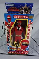 Yutaka Kakuranger Red Action Figure 1994 88F