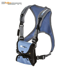 S4 Gear LockDown X Binocular Harness- Blue
