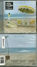 RARE / CD - NEIL YOUNG : ON THE BEACH ( NEUF EMBALLE - NEW & SEALED )