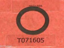 Genuine! JONSERED 501626801, 501 62 68-01 gasket, oil cap chainsaw part NOS OEM!