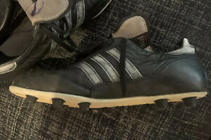 Match Worn Players Football Boots George Santos Adidas West Bromwich Albion