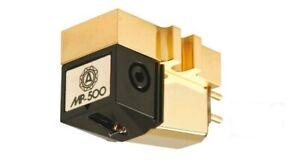 Nagaoka JN-P 500 Original Stylus Replacement