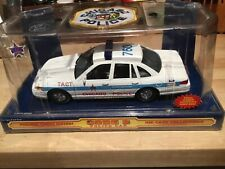 Code 3 City Of Chicago Police Car #760