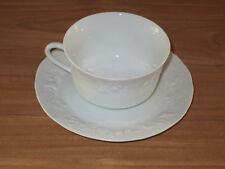 PHILIPPE DESHOULIERES *NEW* CALIFORNIA Tasse thé 19 cl + souc. Cup + saucer
