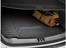Genuine Lincoln All-Weather Cargo Area Protector - Lincoln Nautilus 2019
