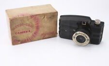 METROPOLITAN METRO-CAM, USES 127 FILM, BOXED, RED WINDOWS DETACHED/cks/189572
