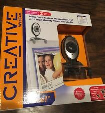 Creative brand webcam Live Hands Free Headset vf0050