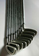 Benross LP1 Irons 3-S/W Reg 9 Clubs Right Handed.