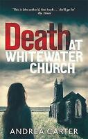 Death at Whitewater Church: An Inishowen Mystery (Inishowen Mysteries)-ExLibrary