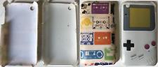 Cover Custodia Nintendo Game Boy iPhone 3/3G/3GS + omaggio seconda custodia