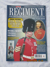REGIMENT MAGAZINE: Royal Welch Fusiliers 1689-1996, No. 15 ,von 1996