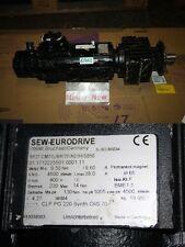 Sew rf27 CM71L / br / TF / AS1H/SB50 Motoréducteur 1055 Minimum SERVOMOTEUR