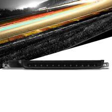 Black Housing Smoked Lens LED Rear 3RD Third Brake Light For 07-09 Torrent
