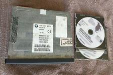 BMW MK4 IV DVD Player GPS Navigation NEW Laser 2015 MAPS E39 E53 M5 X5 540
