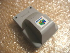 RUMBLE PACK NINTENDO 64 JAP IMPORT RARO!