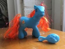 Waterfire - My Little Pony G3 2004 MLP w/ brush