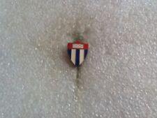 Cuba Olympic Committee pin/badge