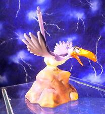 "WDCC The Lion King Zazu ""Major Domo"" Special '5th Anniversary'"