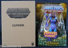 2014 Glimmer MOTU MOTUC Masters of the Universe Classics MOC