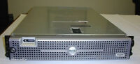 Dell PowerEdge 2950 III 2x QUAD-Core XEON X5450 3.0Ghz 32GB Ram 438GB HD Server