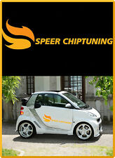 Echtes Chiptuning für alle Smart 451 Turbo 61/71/84PS (OBD-Kennfeldoptimierung)