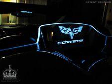 WindRestrictor® Wind Deflector windscreen blocker for C6 Corvette Convertible