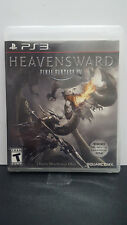 ** Heavensward - Final Fantasy XIV Online (PS3, Sony PlayStation) - Ships Free!