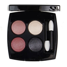 Chanel Les 4 Ombres Multi Effect Quadra Pink Grey Eyeshadow 238 Tisse Paris