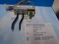 Teac X-700R X-700Rbl Timer PCB ASSY PCB-123 Used