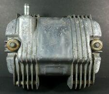 1978 Honda Hawk CB400 CB400A cylinder head valve cover assembly