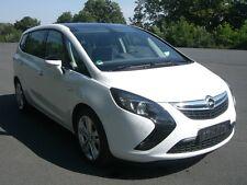 Opel Zafira C Tourer 2,0 CDTI 18 Zoll Navi AHK Panorama Standheizung Top Zustand