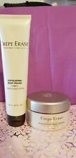 Crepe Erase Advanced Body Repair Treatment Sweet Amber & Body Polish