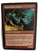 Simian Spirit Guide Magic the Gathering MTG ZENDIKAR RISING The List