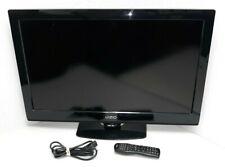 Vizio E320ME 32 Inch LCD TV PC Monitor HDMI with Factory Remote - WORKS