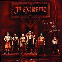 Verehrt und Angespien von In Extremo | CD | Zustand gut