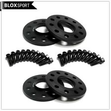 12mm+15mm Hubcentric Wheel Spacers for Mercedes A45 C250 C320 E300 S400 S500 AMG
