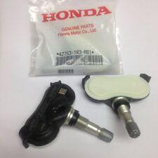 TPMS  Sensor NEW OEM Honda 42753-TR3-A810-M1 / 42753TR3A81