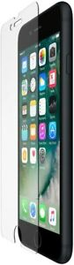 Genuine Belkin Rugged Tempered Glass Screen Protector For iPhone SE (2020) 8 & 7