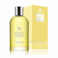 Molton Brown Orange & Bergamot Radiant Bath Oil 200ml