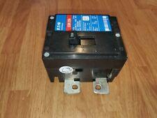 Eaton CSR2200N 200 Amp Main Circuit Breaker 120/240V (pulled from panel)