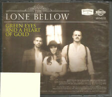 LONE BELLOW Green Eyes and a Heart of Gold 2013 ULTRA RARE PROMO DJ CD Single US
