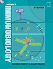 Janeway's Immunobiology by Kenneth Murphy and Casey Weaver (2016, Paperback,...