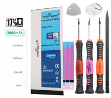 Genuine Battery for iPhone 6 Plus�Trop Saint�Tools�High Capacity�17%25 more charge