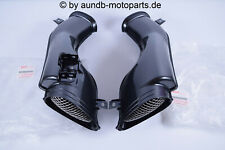 GSXR 1000 K1-K2 Ram Air Kanal Kit NEU/Intakt Pipe Carbonlook NEW original Suzuki